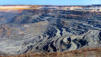 Workplace safety is a major topic for mining operations